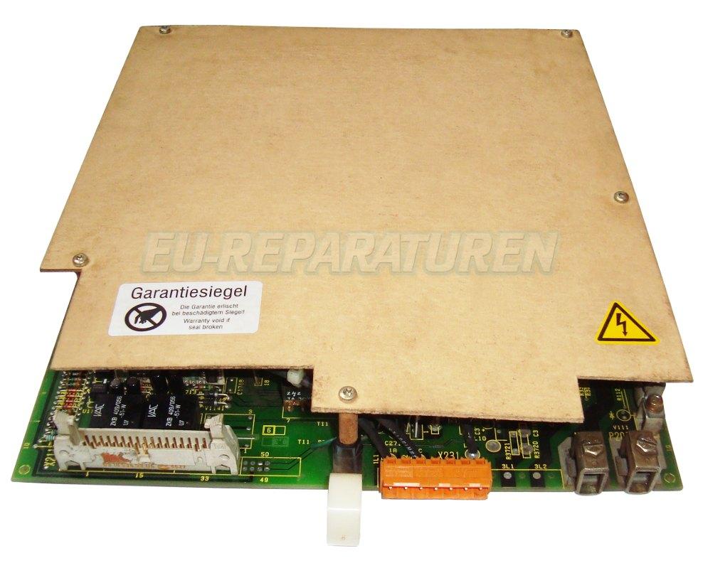 Reparatur Siemens 6RB2110-0FF01 DC DRIVE