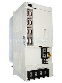 Weiter zum Reparatur-Service: MITSUBISHI MDS-B-SP-220 SPINDEL-CONTROLLER