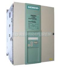 Reparatur Siemens 6ra7075-6ds22-0