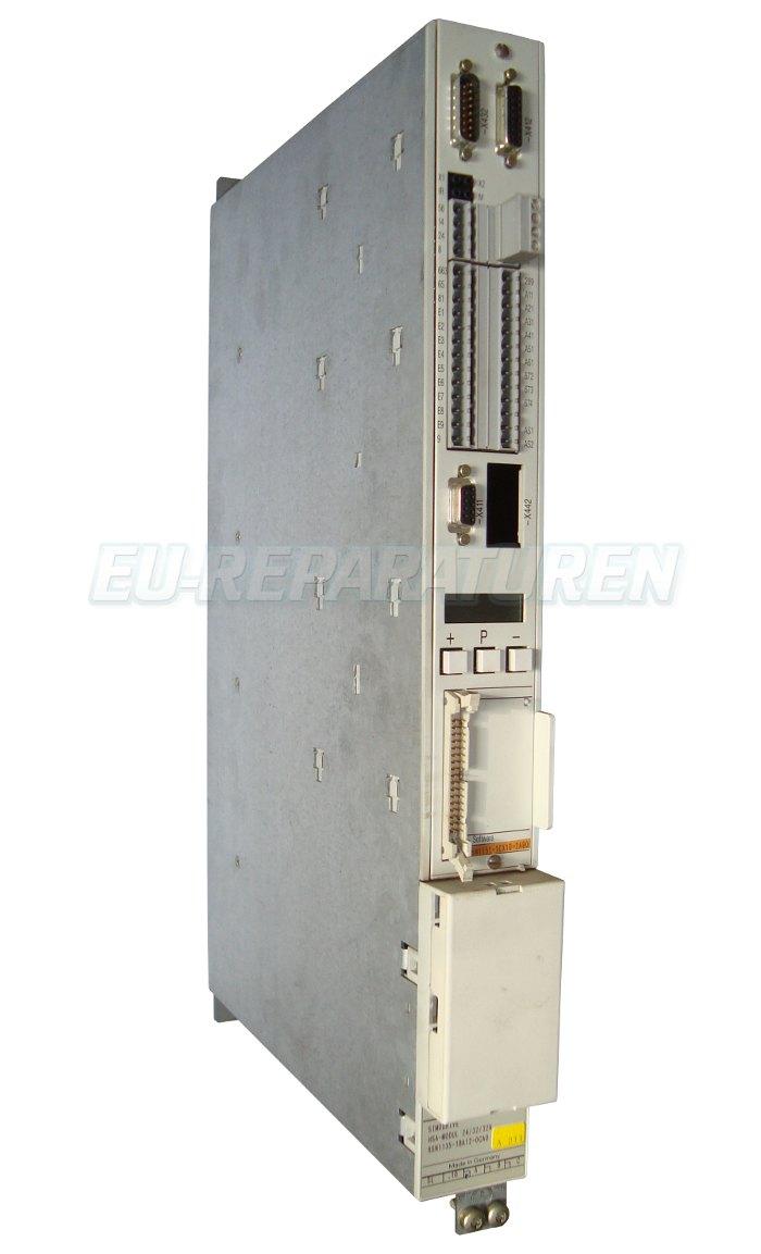 Reparatur Siemens 6SN1135-1BA12-0CA0 AC DRIVE