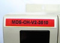 5 MITSUBISHI MDS-CH-V2-3510 MANUAL