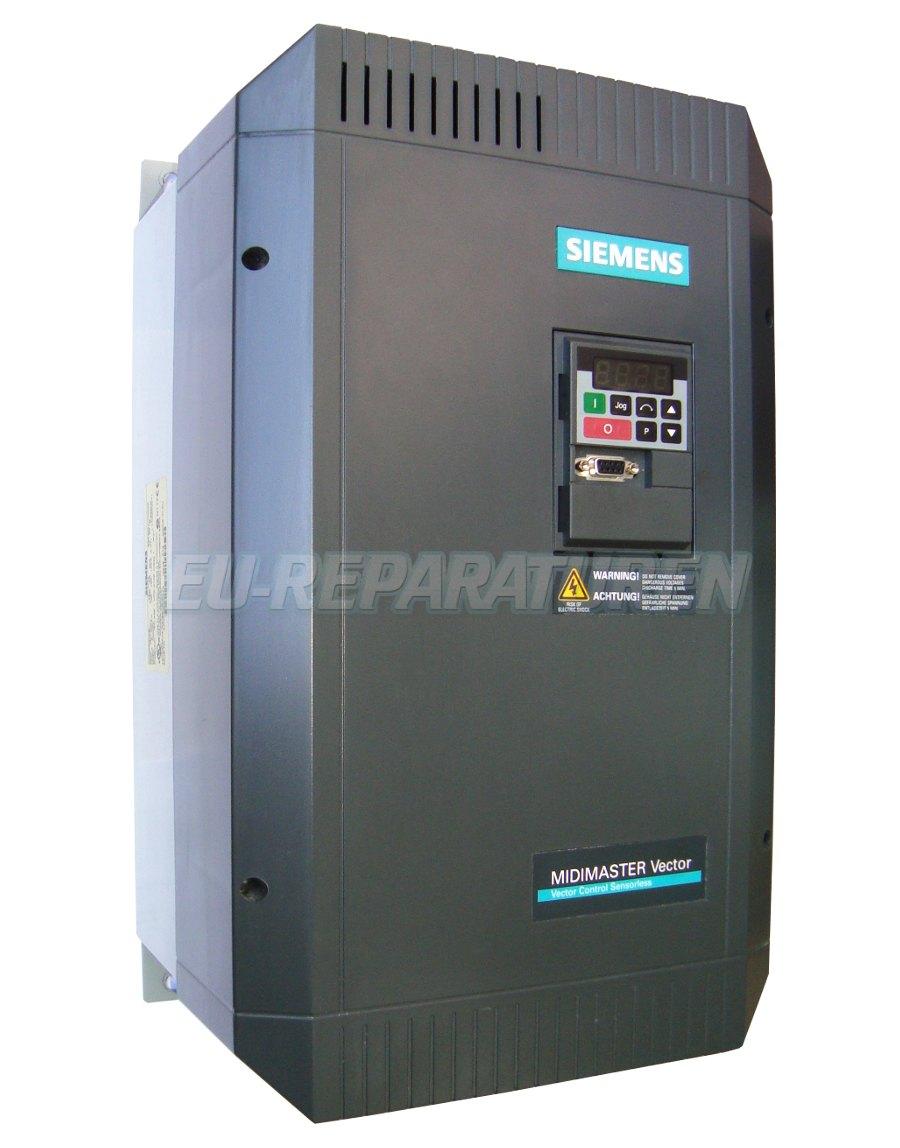 Reparatur Siemens 6SE3221-7DG40 AC DRIVE