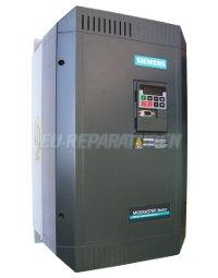 Reparatur Siemens 6se3221-7dg40