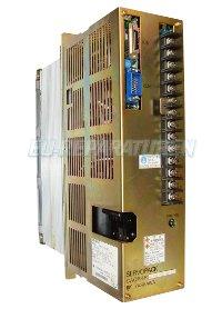 Weiter zum Reparatur-Service: YASKAWA CACR-IR44SEB ACHSREGLER