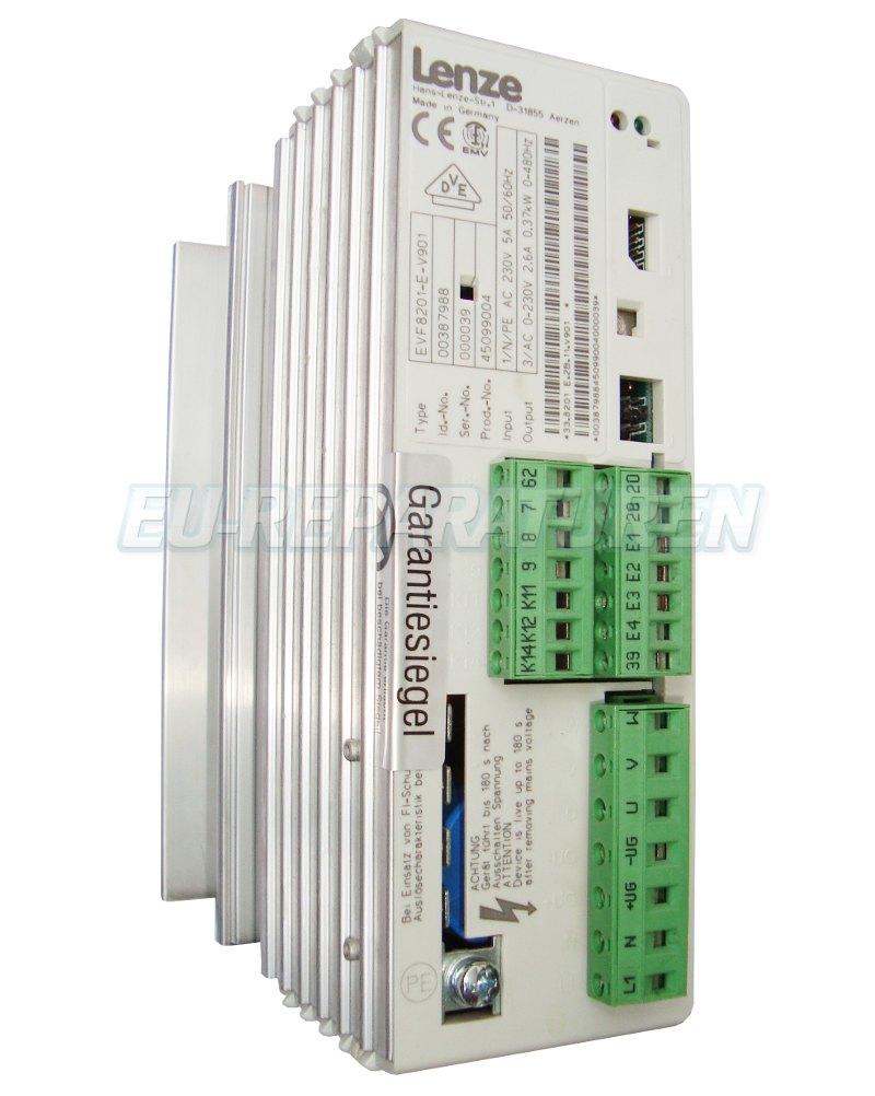 Reparatur Lenze EVF8201-E-V901 AC DRIVE