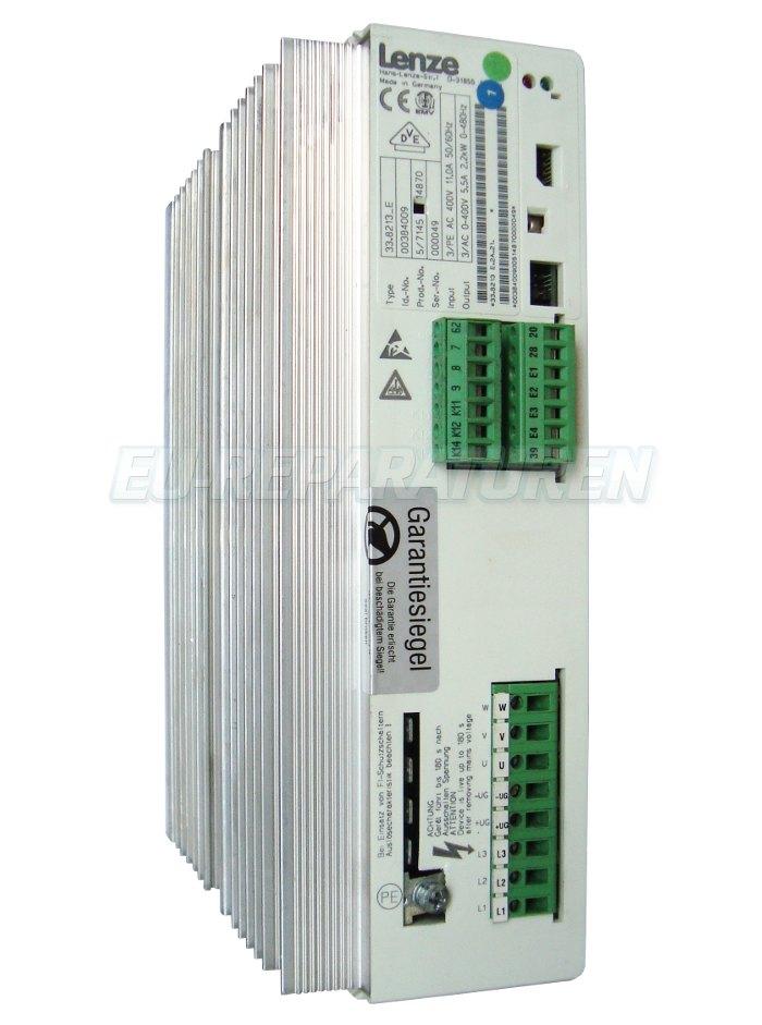 Reparatur Lenze 33.8213_E AC DRIVE