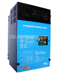 Weiter zum Reparatur-Service: FUJI ELECTRIC FMD-2AC-21A SPINDEL-CONTROLLER