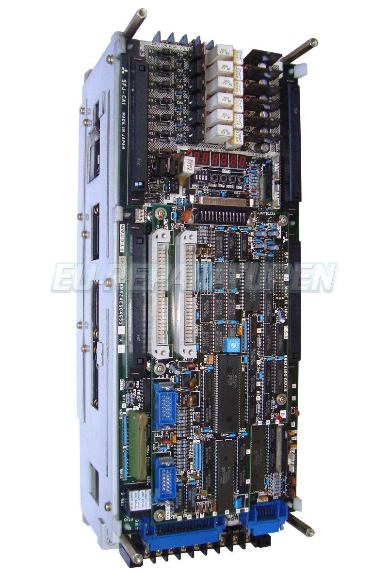 Reparatur Mitsubishi FR-SFJ-2-5.5K AC DRIVE