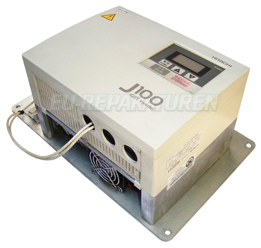 Reparatur Hitachi J100-022SFE3 AC DRIVE