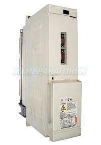 1 MITSUBISHI MDS-B-CV-110 POWER SUPPLY REPARATUR