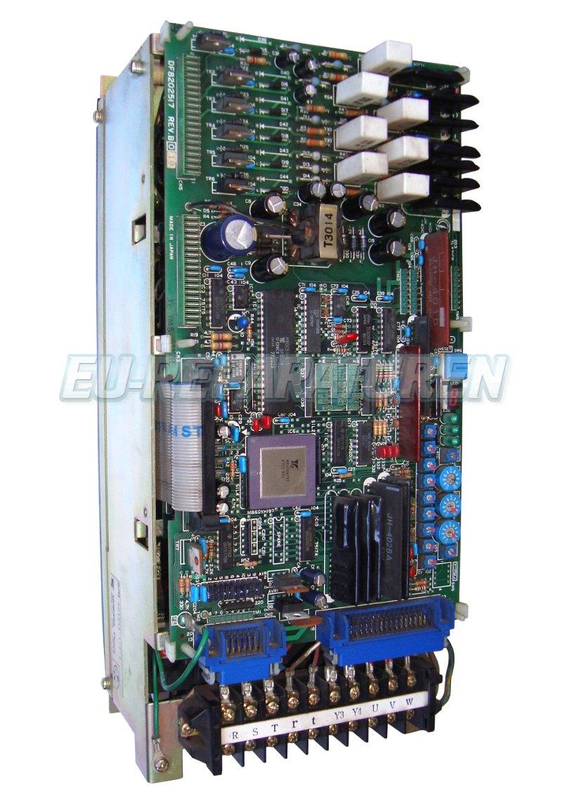 Reparatur Yaskawa CACR-SR10SZ1SF AC DRIVE