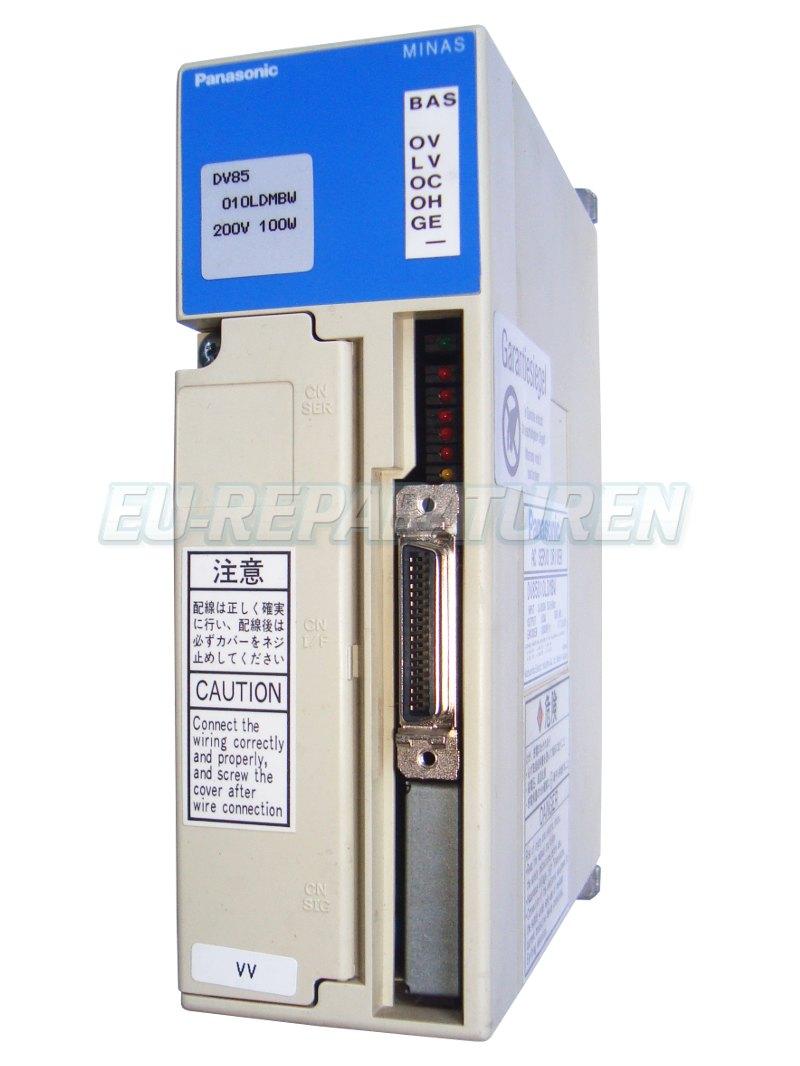 Reparatur Panasonic DV85010LDMBW AC DRIVE