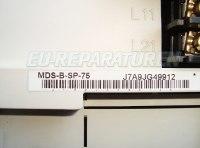4 TYPENSCHILD MDS-B-SP-75
