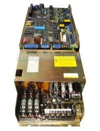 2 QUICK REPAIR SERVICE A06B-6055-H215 FANUC