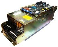 3 SERVO AMPLIFIER MODULE A06B-6055-H215 REPARATUR FANUC