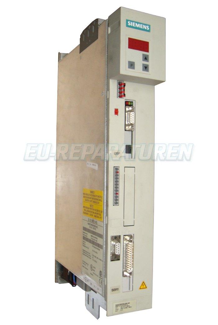 Reparatur Siemens 6SE7014-0TP50-Z AC DRIVE