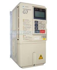 Reparatur Yaskawa Cimr-g7a25p5