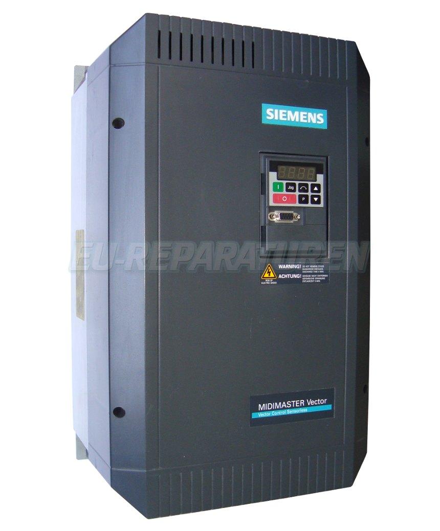 Reparatur Siemens 6SE3222-4DG40 AC DRIVE