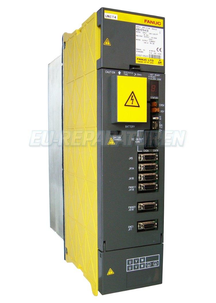 Reparatur Fanuc A06B-6079-H106 AC DRIVE