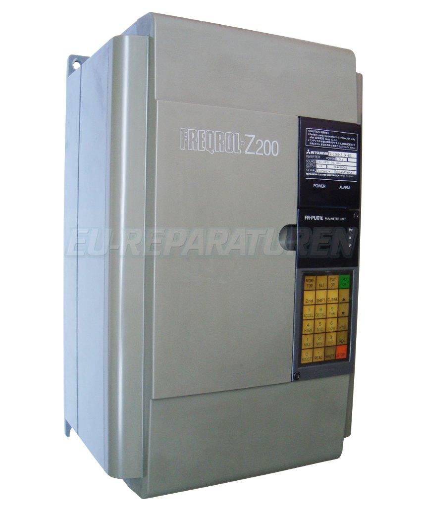 Reparatur Mitsubishi FR-Z240-2.2K-ER AC DRIVE