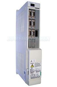 Weiter zum Reparatur-Service: MITSUBISHI MDS-B-V1-10 ACHSREGLER