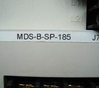 4 TYPENSCHILD MDS-B-SP-185