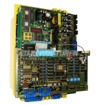 1 REPARATUR FANUC A06B-6059-H002 SPINDEL CONTROLLER