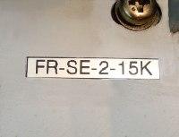 4 TYPENSCHILD FR-SE-2-15K