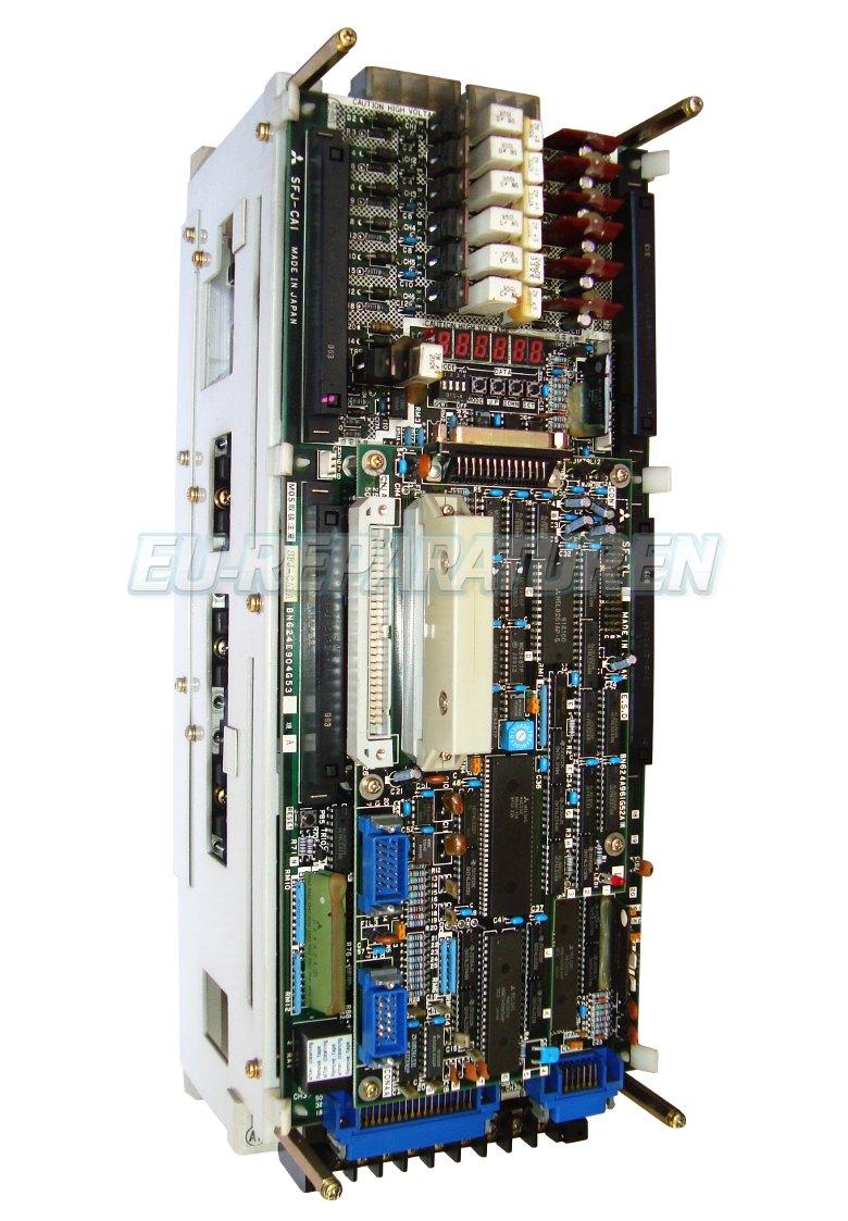 Reparatur Mitsubishi FR-SFJ-2-2.2K AC DRIVE