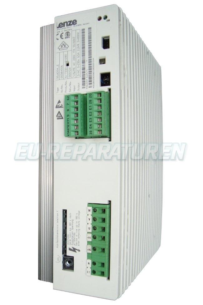 Reparatur Lenze 33.8204_E AC DRIVE