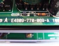 4 STEUERKARTE E4809-770-069-A VON OKUMA