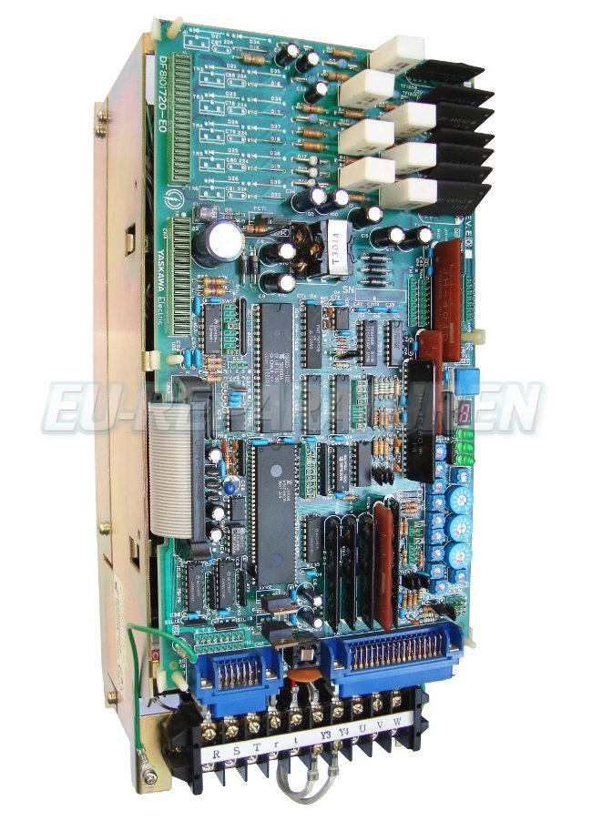 Reparatur Yaskawa CACR-SR10BB1BF-B AC DRIVE
