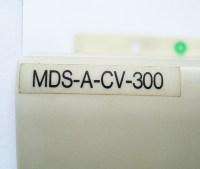 4 TYPENSCHILD MDS-A-CV-300