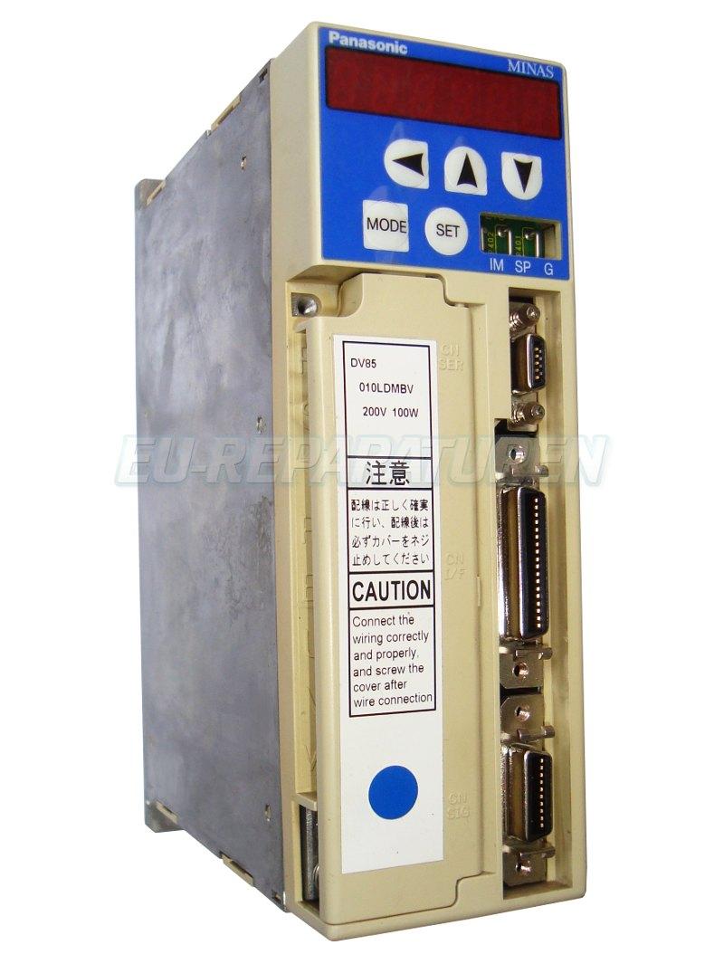 Reparatur Panasonic DV85010LDMBV AC DRIVE