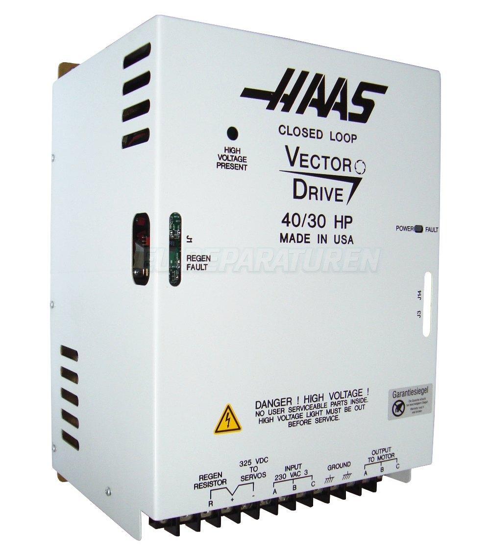Reparatur Haas 69-1010 AC DRIVE
