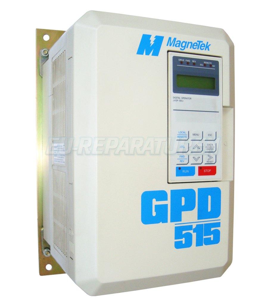 Reparatur Magnetek GPD515C-A033 AC DRIVE