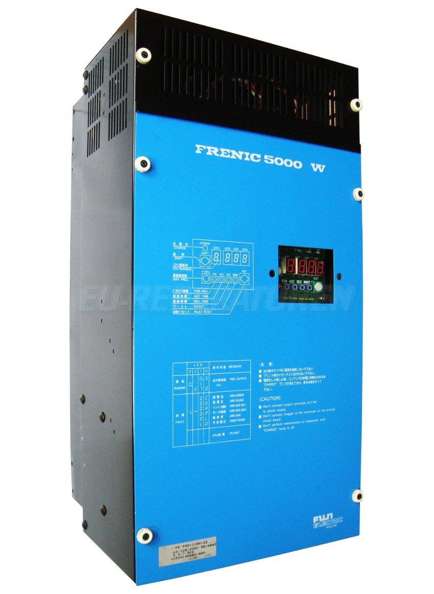 SERVICE FUJI ELECTRIC FMD-11AW-22 AC DRIVE
