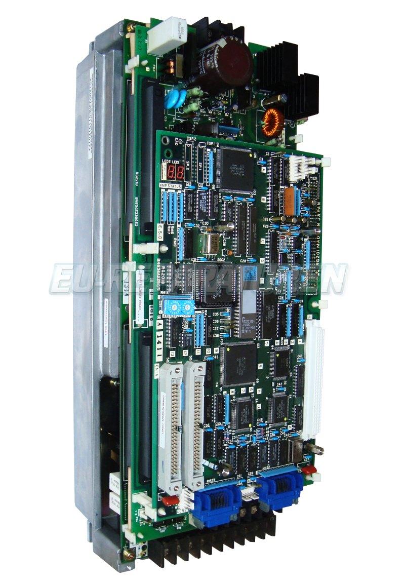Reparatur Mitsubishi MR-S12-33A-E01 AC DRIVE
