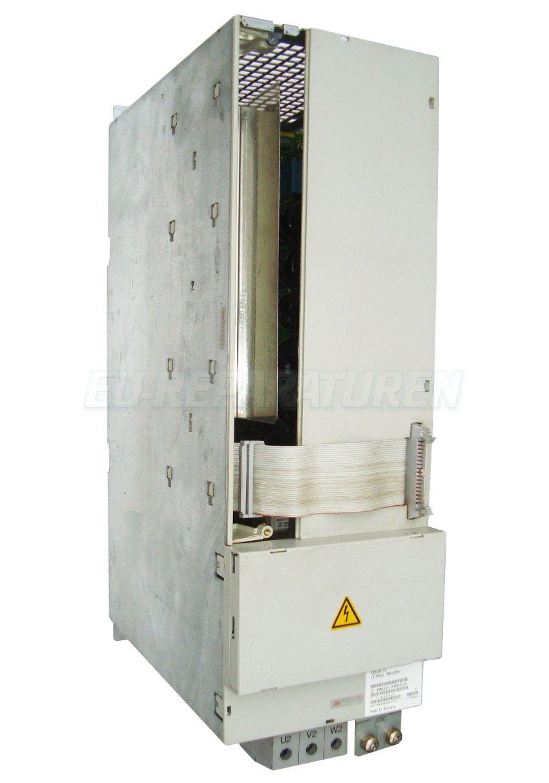 Reparatur Siemens 6SN1123-1AA00-0LA0 AC DRIVE