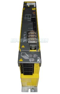 2 FANUC QUICK REPAIR SERVICE A06B-6114-H303 WITH WARRANTY