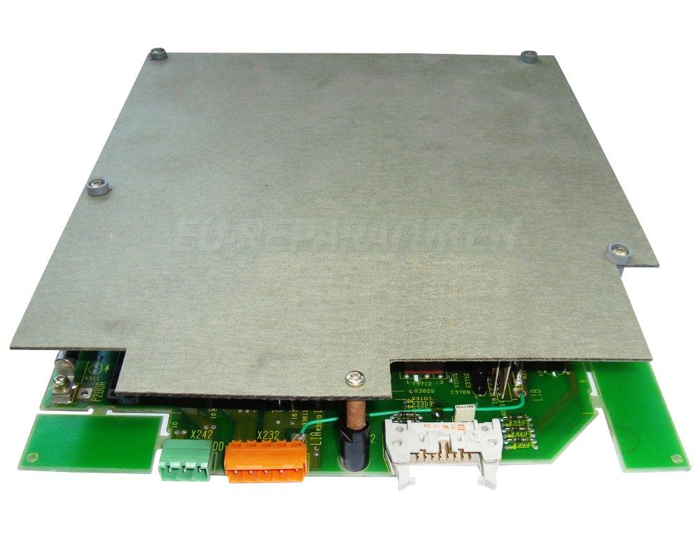 Reparatur Siemens 6SC6108-0SE02 AC DRIVE