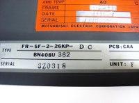 5 TYPENSCHILD FR-SF-2-26KP-DC