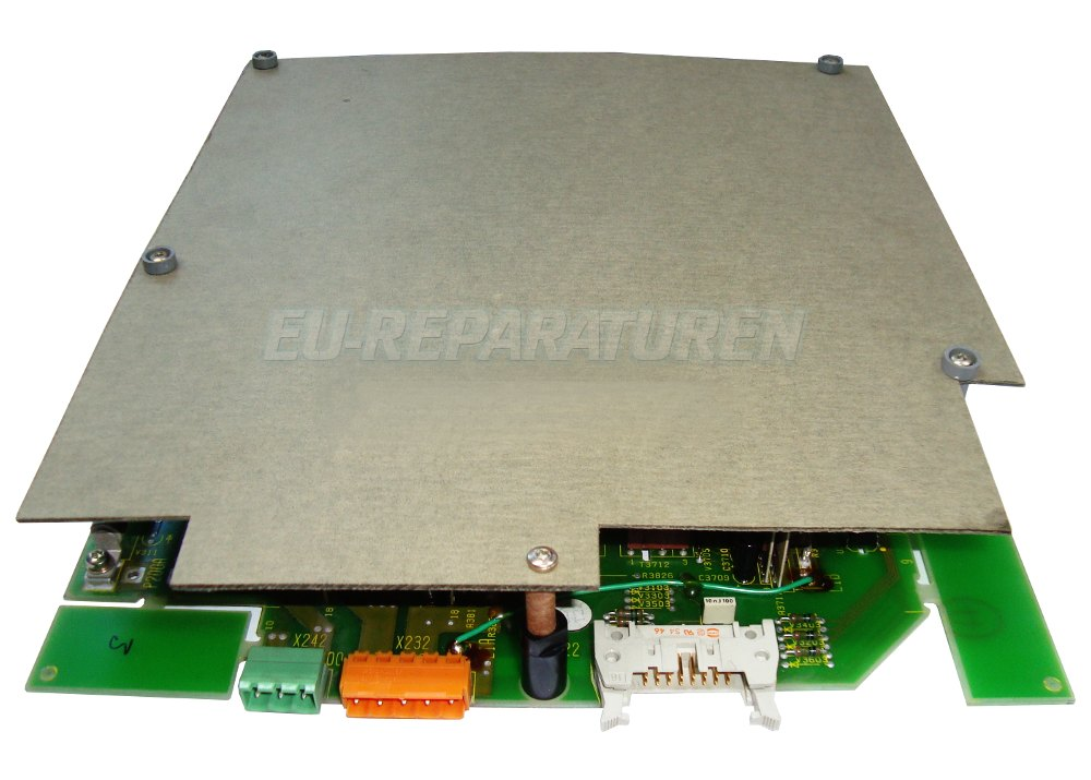 Reparatur Siemens 6SC6103-0SE31 AC DRIVE
