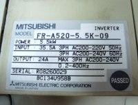 4 TYPENSCHILD FR-A520-5.5K-09