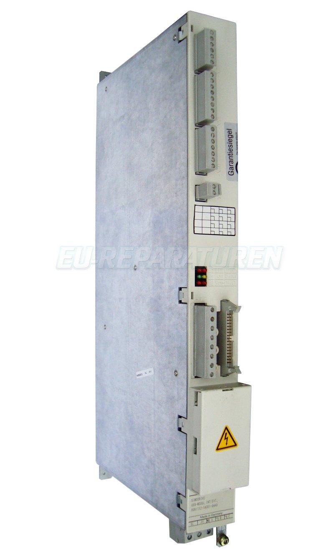 Reparatur Siemens 6SN1112-1AC01-0AA0 AC DRIVE