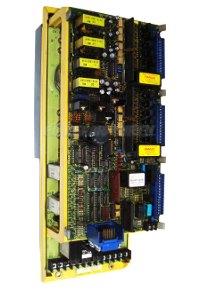 Weiter zum Reparatur-Service: FANUC A06B-6058-H223 ACHSREGLER