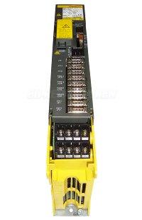 2 SERVO AMPLIFIER MODULE A06B-6079-H201 REPARIEREN FANUC