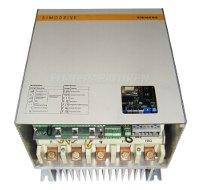 Weiter zum Reparatur-Service: SIEMENS 6RA2725-6DV55-0 GLEICHSTROMRICHTER