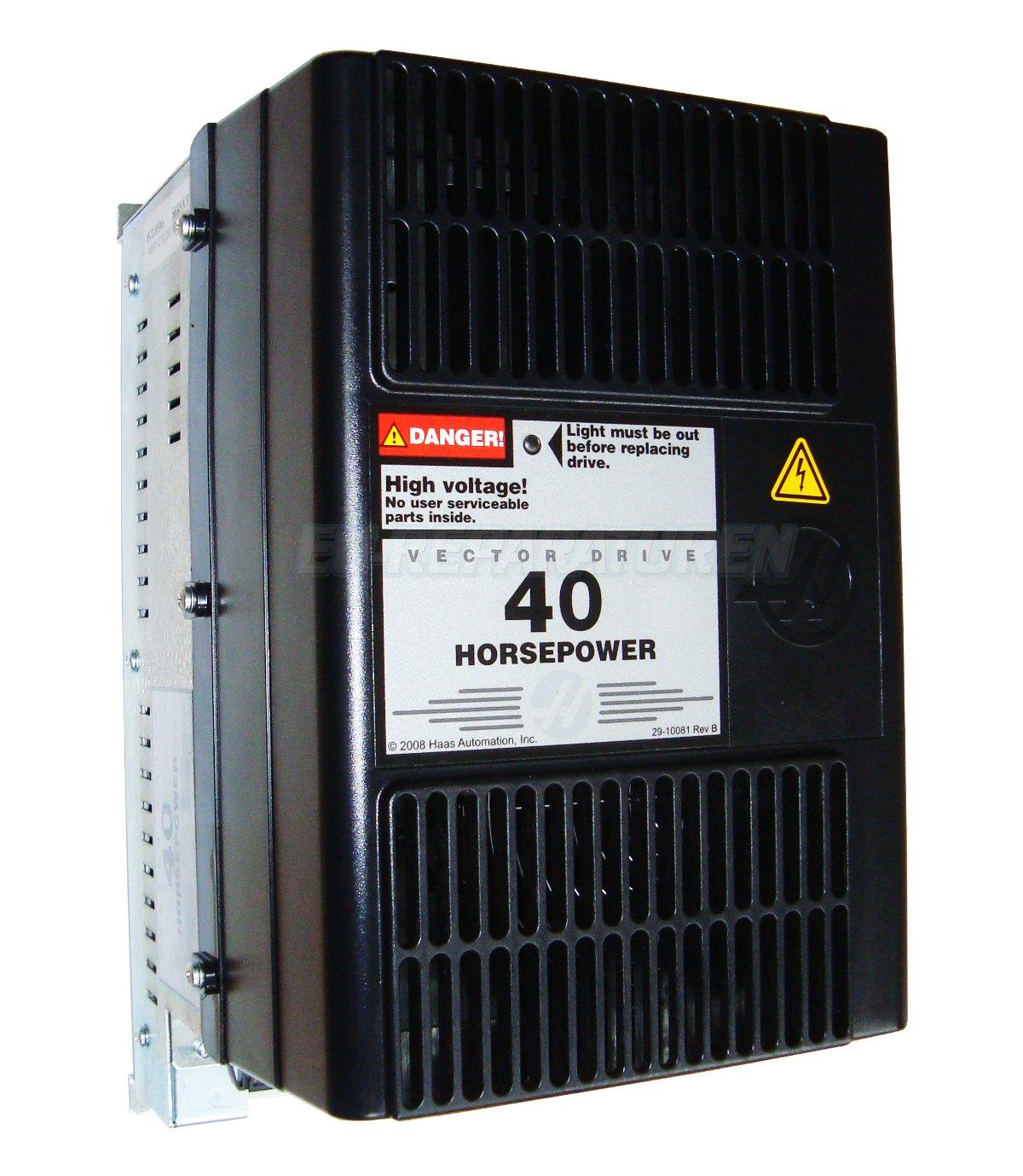 Reparatur Haas 93-32-5558A AC DRIVE