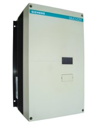 Reparatur Siemens 6se2105-3aa00